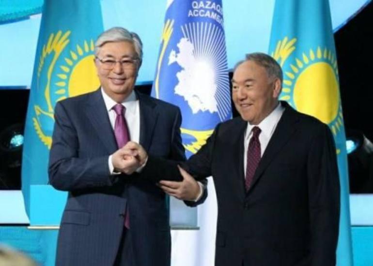 Nazarbayevdən Tokayevə qalan ağır miras