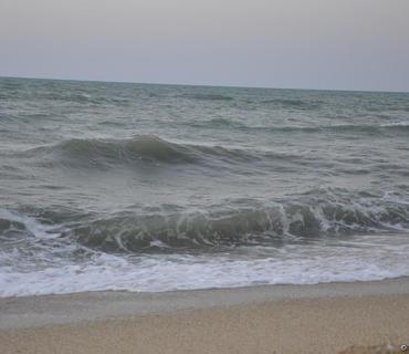 Xəzər dənizində 1 nəfər boğuldu
