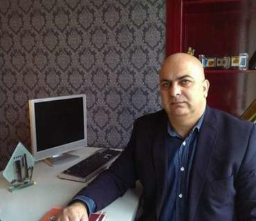 Niderland Parlamentinin deputatına erməni vəhşiliyi barədə məlumat verilib