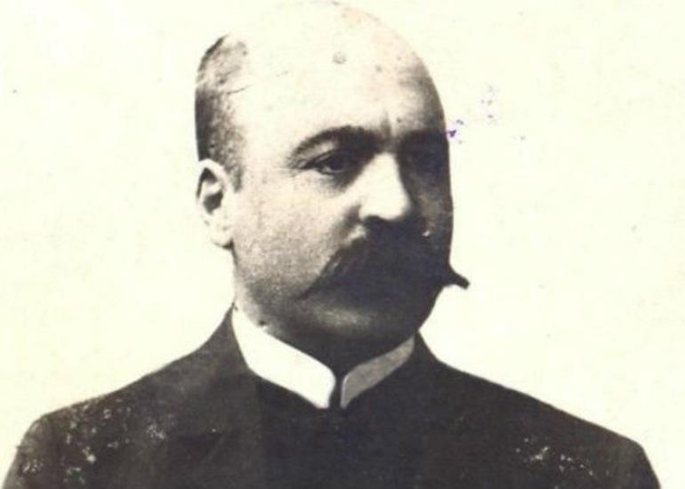 Cəlil Məmmədquluzadə - Azərbaycan dərdlisi