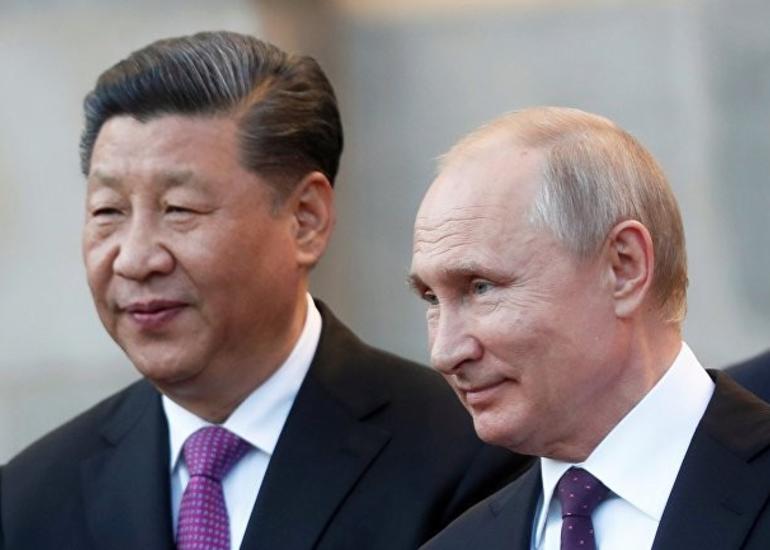 """Moskva ABŞ-ın apardığı """"qaydasız döyüşlər""""ə son qoymağa çağırır"""