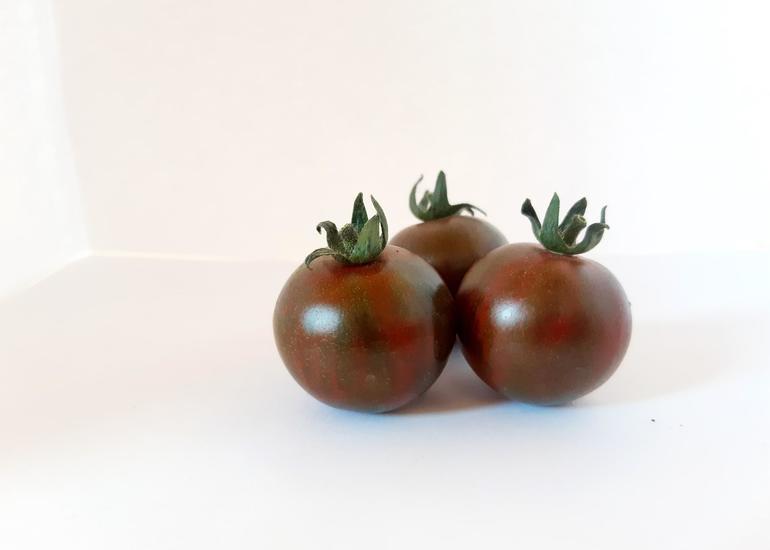 """Ağstafada """"Qara Pomidor"""" yetişdirilir - Faydaları nədir?"""