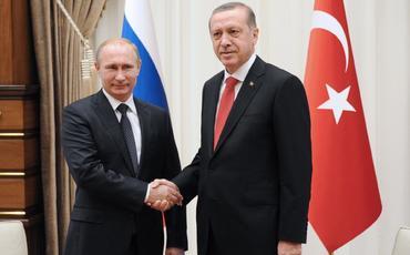 Ərdoğan: Putinlə görüşəcəm və...