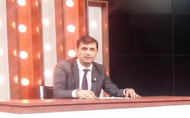 Niyaməddin Orduxanlı Lider TV-də siyasi verliş aparacaq