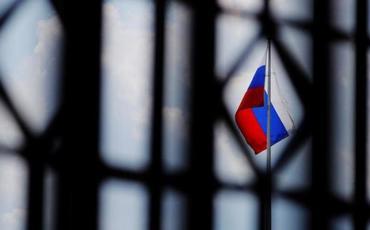 Rusiyada polis şöbəsində ölüm hadisəsi baş verib