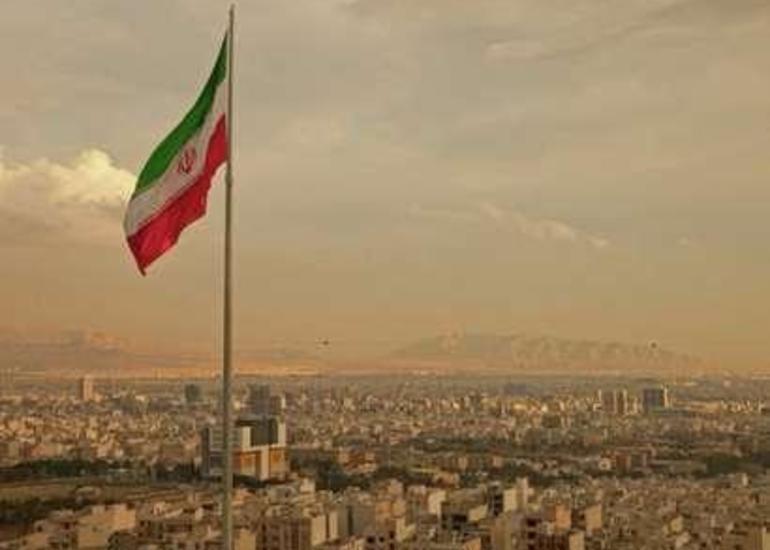 İran öz idmançılarının Xankəndidə idman tədbirində iştirakını təkzib edir