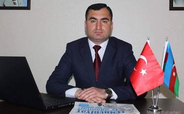 """""""Böyük tənəzzülə uğrayan bir dövlətin dirçəlməsi sual altındadır"""""""