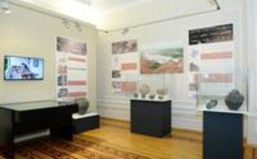 Fransa-Azərbaycan arxeoloji qazıntılarının 10 illiyinə həsr olunan sərgi açılıb