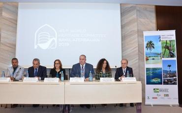 Azərbaycan ilə Braziliya UNESKO-da sıx əməkdaşlıq edirlər