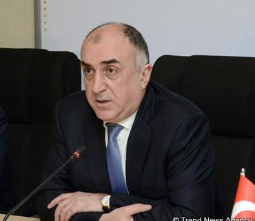 Nazir: Azərbaycan heç bir hərbi birlikdə iştirak etmir və müstəqil siyasət həyata keçirir