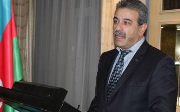 """""""Füzuli Məmmədovun təcrübəsindən, gücündən yararlanmaq lazımdır"""""""