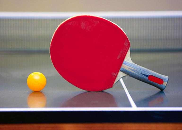 Stolüstü tennis üzrə Azərbaycan birinciliyi keçiriləcək