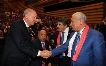 Azərbaycan ilə Türkiyə həmkarlar ittifaqlarını dostluq və əməkdaşlıq münasibətləri birləşdirir