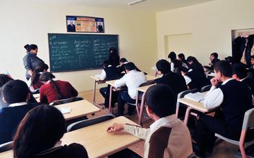 Nazir müavini: Öz fənlərini kifayət qədər yaxşı bilməyən müəllimlər bu gün də təhsil sistemində çalışırlar