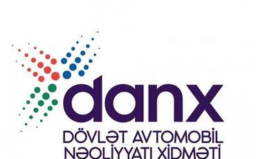 DANX nümayəndələri sürücülərin peşə hazırlığı üzrə Avropa İttifaqı təcrübəsi ilə tanış olacaqlar