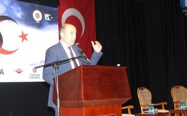 """Bəhruz Həsənov: """"FETÖ-nün çevriliş cəhdinə ilk rəsmi reaksiya Azərbaycandan verildi"""""""