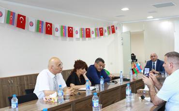 Azərbaycan Milli QHT Forumu (MQF)