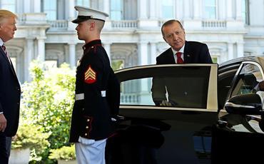 Türkiyə ABŞ-ın 70 illik planını belə darmadağın edir - Video