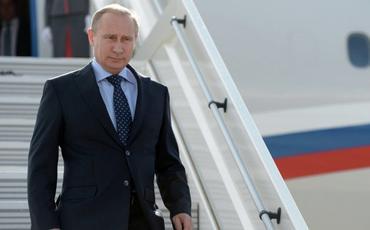 Putin Urbanla görüşə gedir