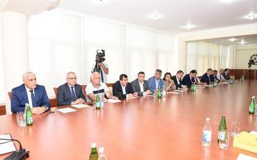 Fondun və Dövlət Statistika Komitəsinin təşkilatçılığı ilə yeni müsabiqə elan olunub