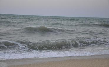 Sabah dəniz istirahəti üçün əlverişsiz olacaq - Güclü külək
