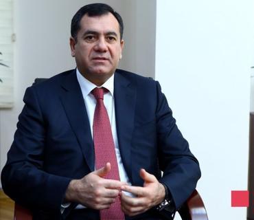 """""""Leyla Yunus AXC-də təfriqəçiliyin əsasını ilk qoyanlardan biri olub"""""""