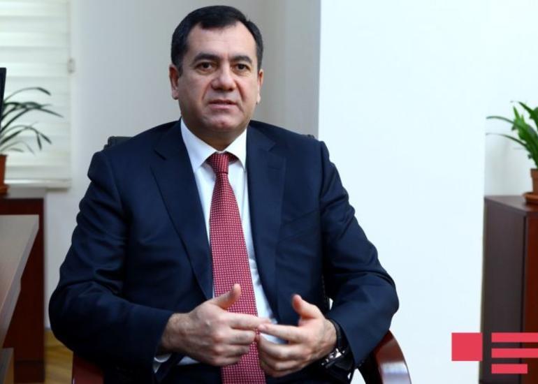 """""""Türkiyə ilə viza rejiminin aradan qaldırılmasını alqışlayıram"""""""