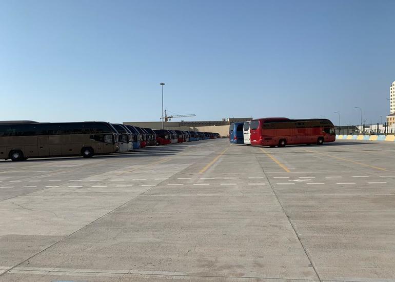 """BNA """"EYOF Bakı 2019""""un finalında ekspres marşrut xətti üzrə daşımaları həyata keçirəcək"""
