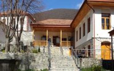 Bəxtiyarın hüzur evi- AYSEL OĞUZ yazır