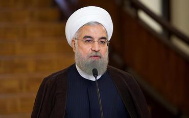 ABŞ özünü uşaq kimi aparır – Ruhani