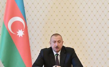 Prezident İlham Əliyevin yanında sosial-iqtisadi sahə ilə bağlı müşavirə keçirilib