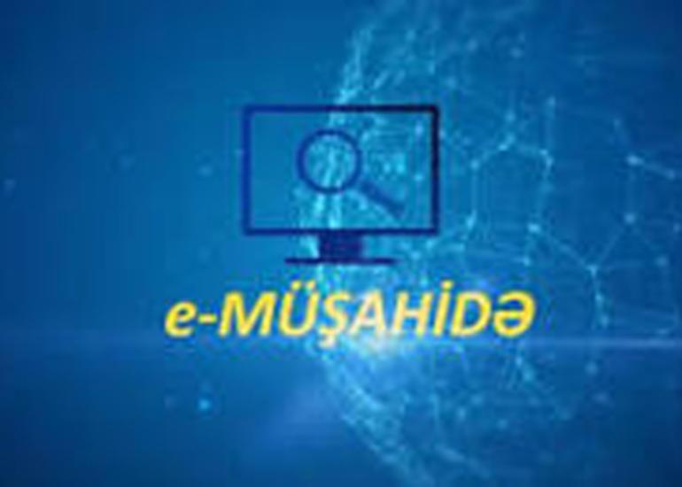 Şura SƏLİS-in e-müşahidə proqramına dair videoçarx hazırlayıb