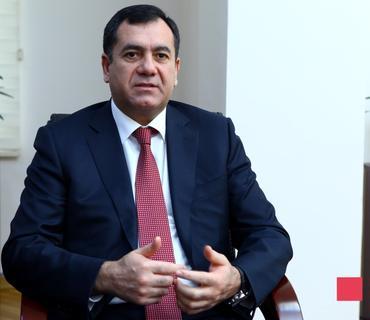 """""""Beşinci kolon""""la mübarizə aparanlara yalnız savaş haqqı tanınır"""