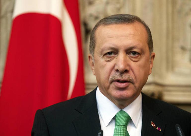 Türkiyə Prezidentinin Azərbaycana səfərinin VAXTI bilindi