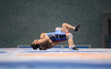 Güləşçilərimiz Olimpiadaya lisenziya xarakterli dünya çempionatına hazırlaşır