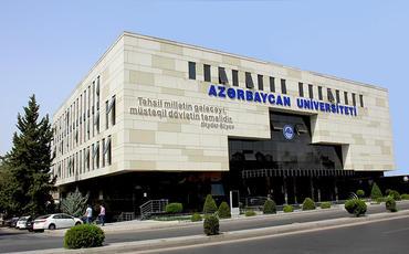Azərbaycan Universitetinə 36 tələbə dövlət sifarişi ilə qəbul olub
