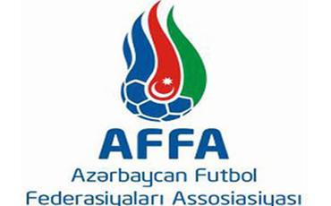 AFFA bu şəxslərin futbolla bağlı bütün fəaliyyətlərinə qadağa qoydu
