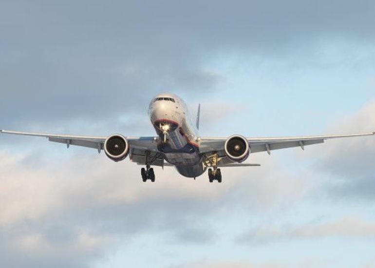 Azərbaycanla Türkiyə arasında uçuşlar martın 31-dək dayandırılıb