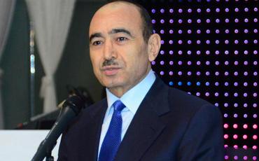 Əli Həsənov: Maraqlı dairələr Azərbaycanda özünün koloniyasını yaratmaq istəyirdi