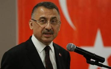 Vitse-prezident: Türkiyə suriyalı qaçqınlar üçün Avropaya sərhədləri açmaq məsələsində blef etmir