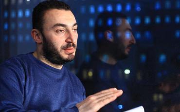 İstanbulda yaşayan azərbaycanlı rejissor