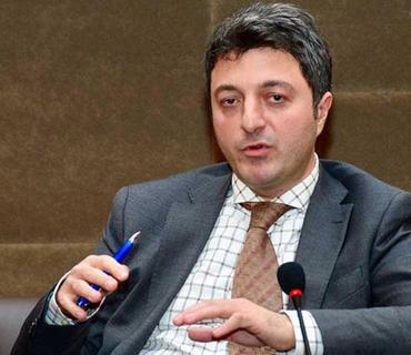 """Tural Gəncəliyev: """"Xankəndinin deputatı kimi düşmənlərimə mesaj verirəm ki, tezliklə öz torpaqlarımıza qayıdacağıq"""""""