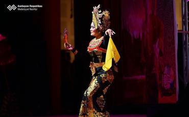Bakıda IV İndoneziya mədəniyyəti festivalının açılışı olub