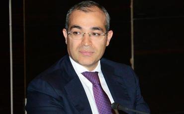 Nazir: Qeyri-neft sektorunda dövriyyə 9,7 faiz artıb