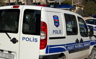 """Bakı polisi əməliyyat keçirdi - """"Yapon"""" ləqəbli oğru 1 kq narkotiklə yaxalandı"""