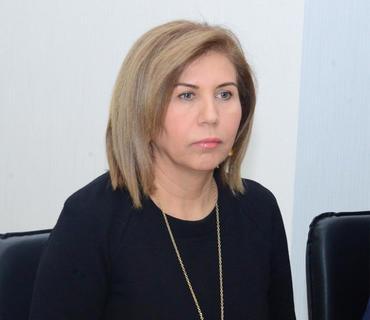 Bahar Muradova: Ölkədə bütün istiqamətlərdə ciddi islahatlar həyata keçirilir