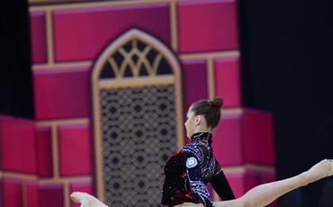 Dünya çempionatında Azərbaycan gimnastlarının nəticələri