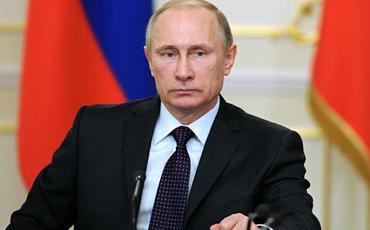 Putin Dağlıq Qarabağ münaqişəsinin həlli prosesində Türkiyənin iştirakının mümkünlüyünü bildirib