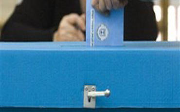 İsraildə parlament seçkiləri keçirilir