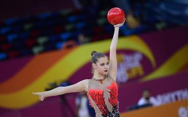 Dünya çempionatında Azərbaycan gimnastlarının NƏTİCƏLƏRİ
